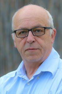 Bernhard Schmitz