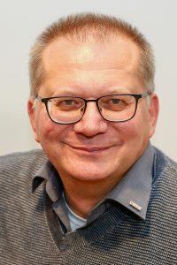Norbert Nysar