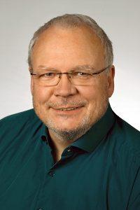 Martin Schrör