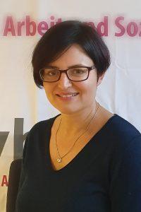 Sabine Geich