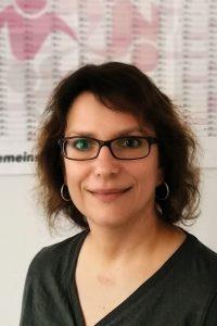 Annett Markgraf