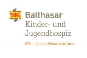 Logo Balthasar Kinder- und Jugendhospiz